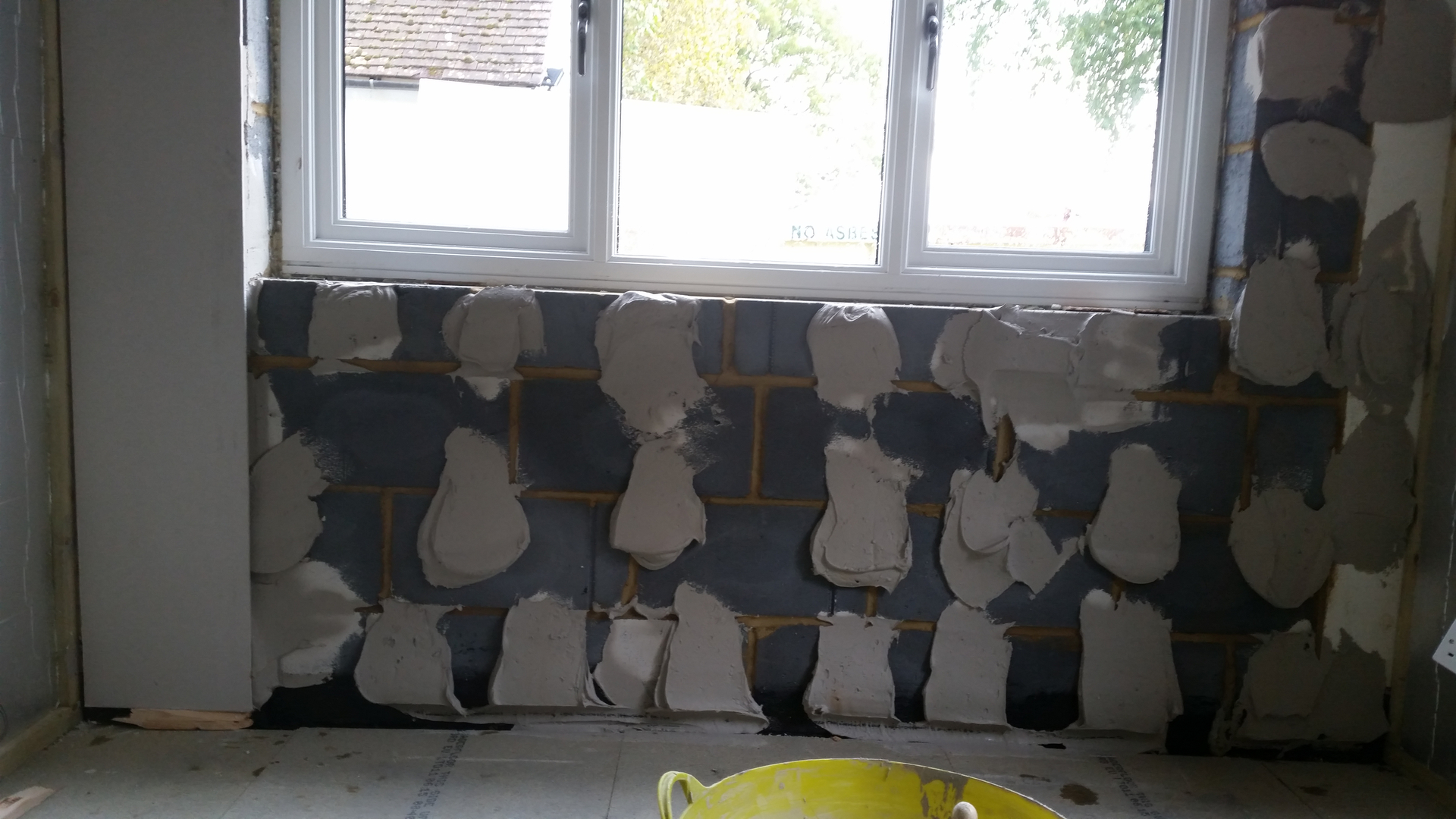 Dot Dab Plastering in Maidstone Kent