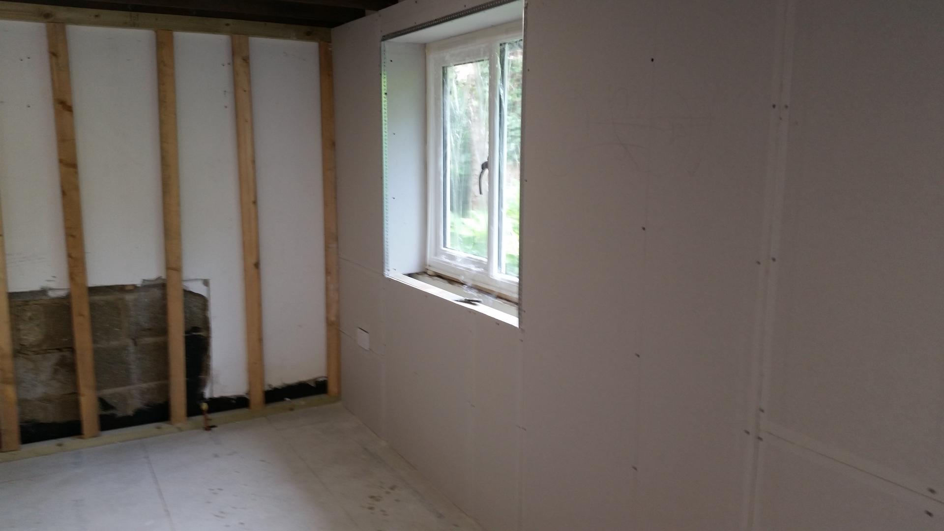 Plastering in Maidstone Kent Plasterer Heritage Plastering & Conversions Ltd